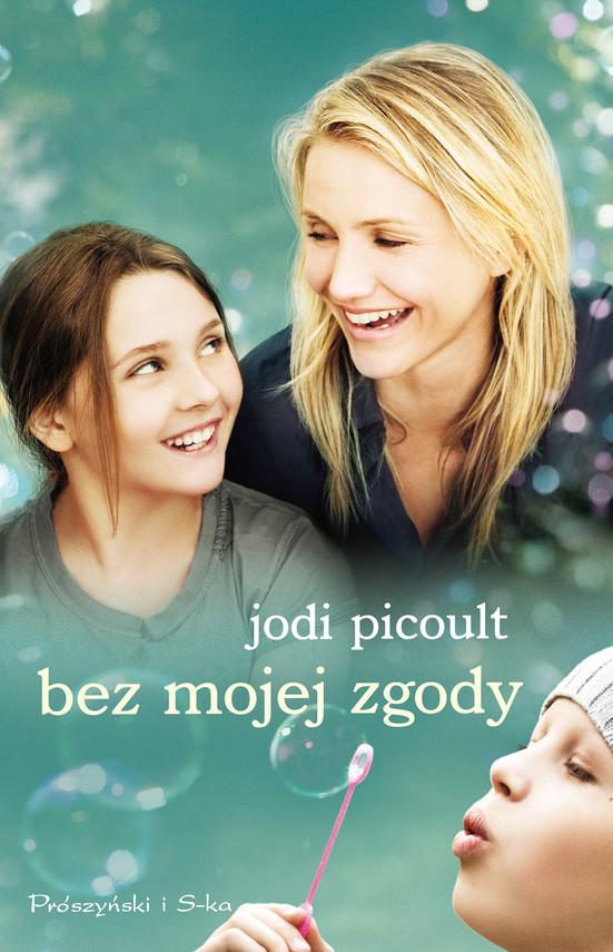 okładka Bez mojej zgodyebook | epub, mobi | Jodi Picoult