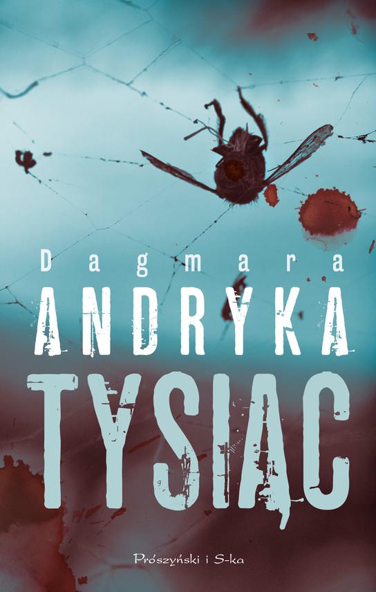okładka Tysiącebook | epub, mobi | Dagmara  Andryka