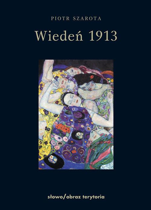 okładka Wiedeń 1913książka |  | Piotr Szarota