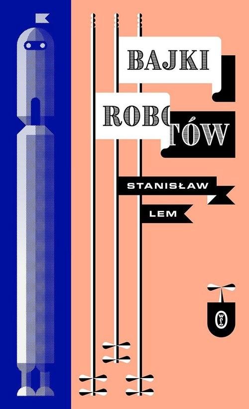 okładka Bajki robotówksiążka |  | Stanisław Lem