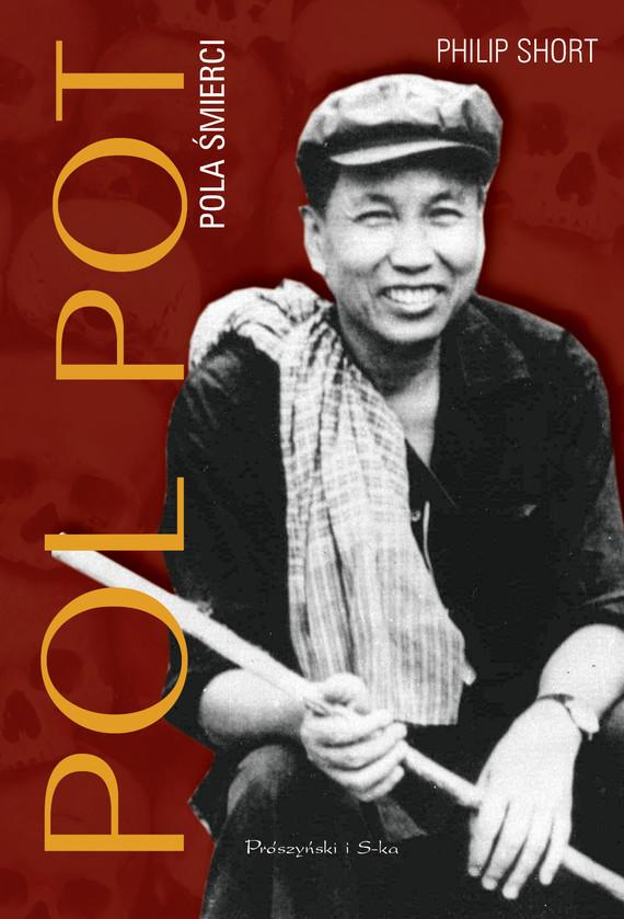 okładka Pol Pot.ebook | epub, mobi | Philip Short