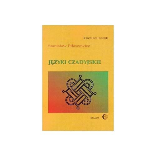 okładka Języki czadyjskieksiążka |  | Stanisław Piłaszewicz