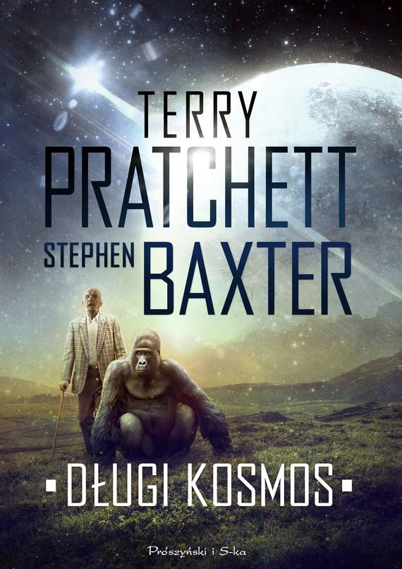 okładka Długi kosmosebook | epub, mobi | Terry Pratchett, Stephen Baxter