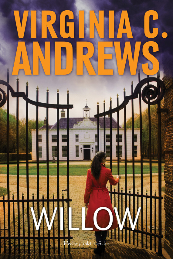 okładka Willowebook | epub, mobi | Virginia C. Andrews