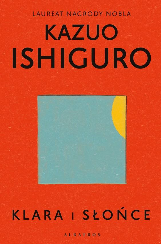 okładka KLARA I SŁOŃCEebook | epub, mobi | Kazuo Ishiguro