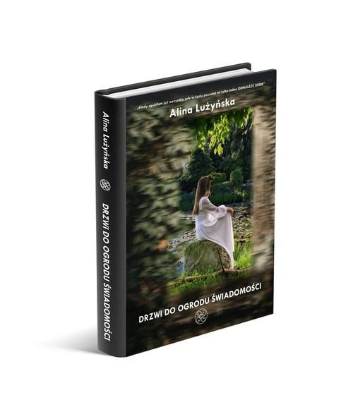 okładka Drzwi do ogrodu świadomościksiążka |  | Lużyńska Alina