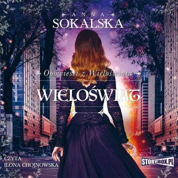 okładka Opowieści z Wieloświata. Tom 4. Wieloświataudiobook | MP3 | Anna Sokalska