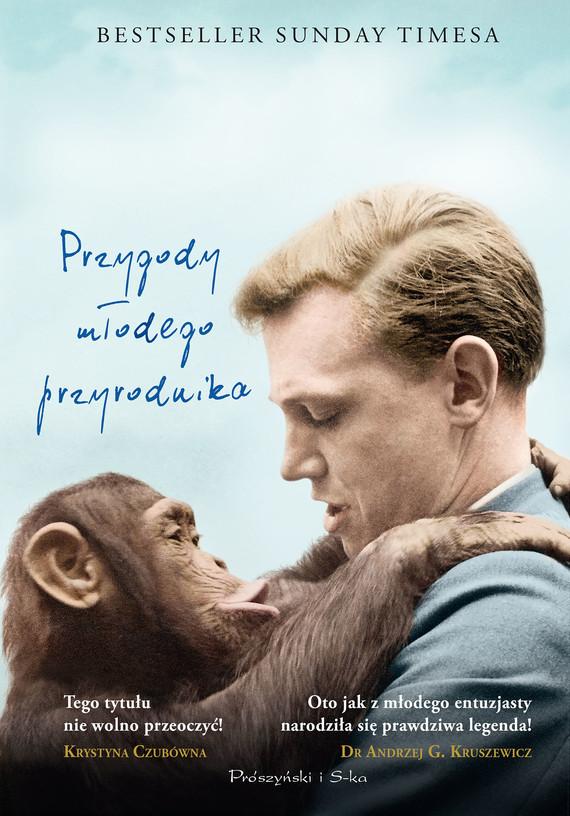 okładka Przygody młodego przyrodnikaebook   epub, mobi   David Attenborough
