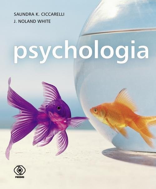 okładka Psychologiaksiążka |  | Noland White J., K. Ciccarelli Saundra