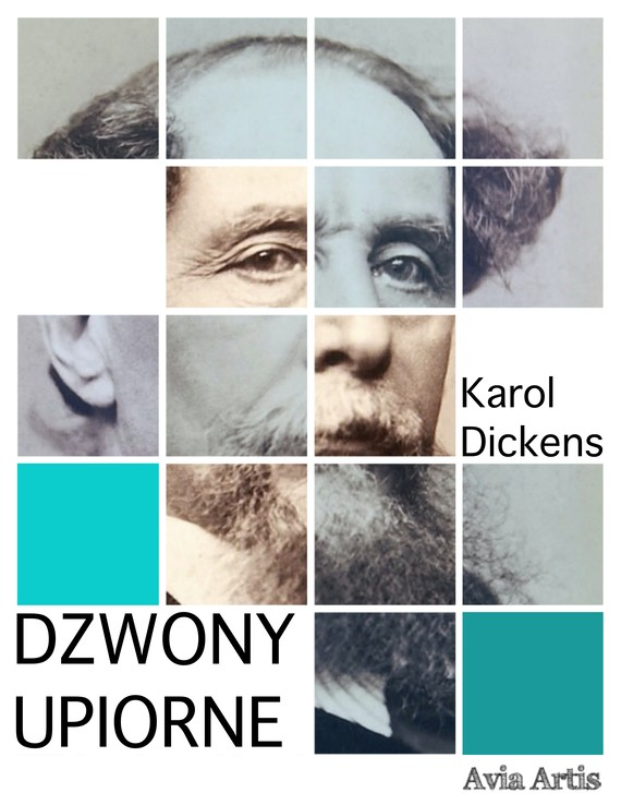 okładka Dzwony upiorneebook | epub, mobi | Karol  Dickens
