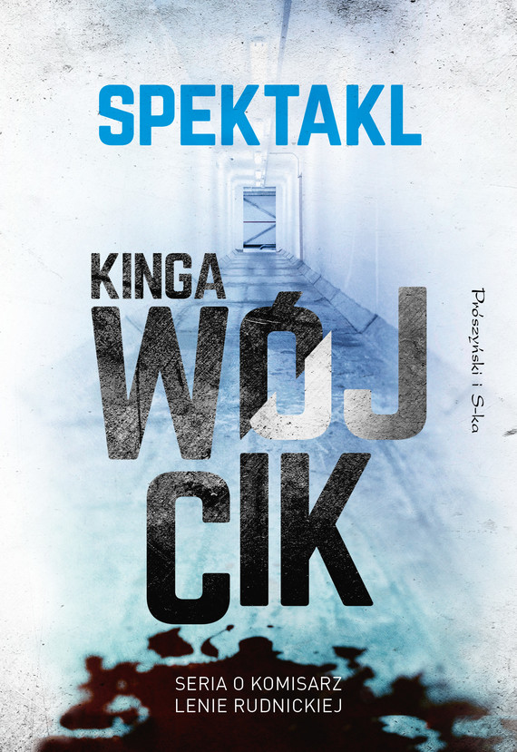 okładka Spektaklebook | epub, mobi | Kinga Wójcik