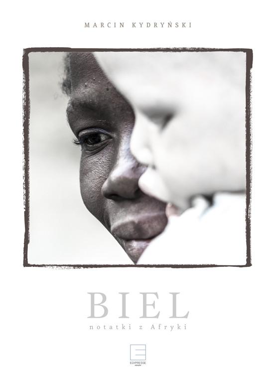 okładka Biel.ebook | epub, mobi | Kydryński Marcin