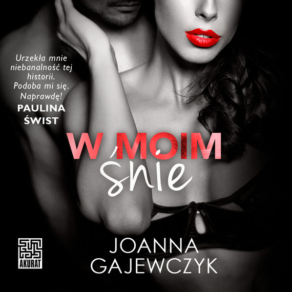 okładka W moim śnieaudiobook | MP3 | Joanna Gajewczyk
