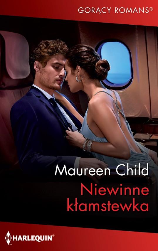 okładka Niewinne kłamstewkaebook | epub, mobi | Maureen Child