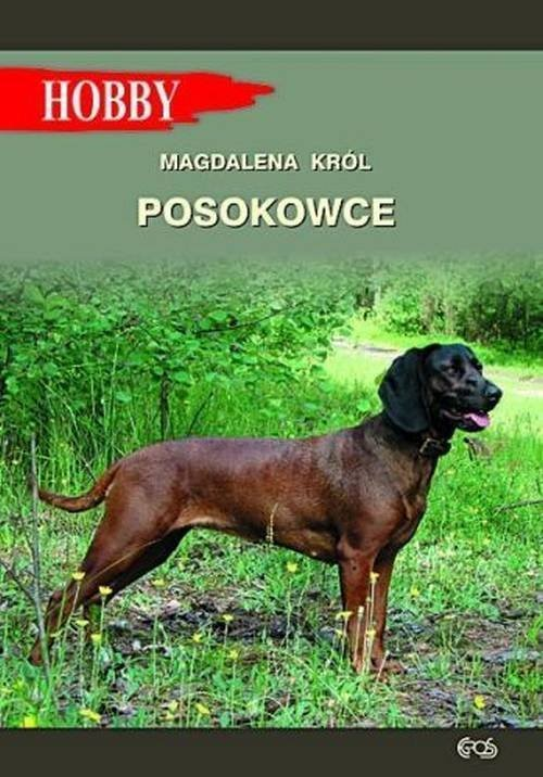 okładka Posokowceksiążka |  | Król Magdalena