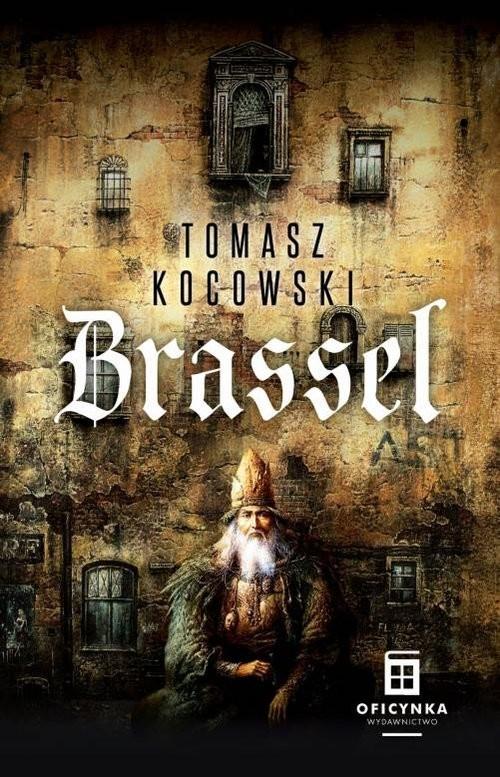 okładka Brasselksiążka      Kocowski Tomasz