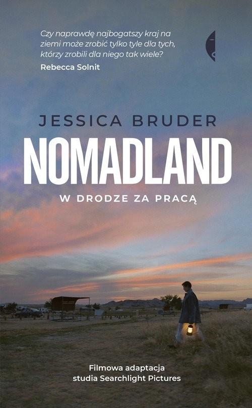 okładka Nomadland W drodze za pracąksiążka |  | Jessica Bruder