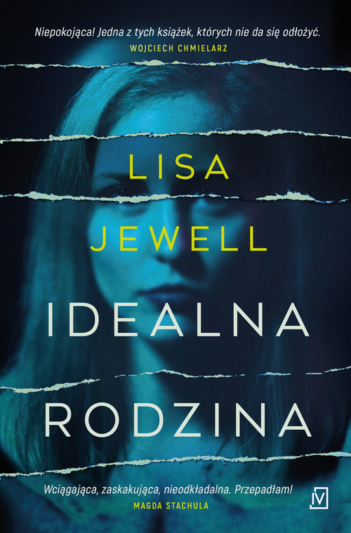 okładka Idealna rodzinaksiążka |  | Lisa Jewell