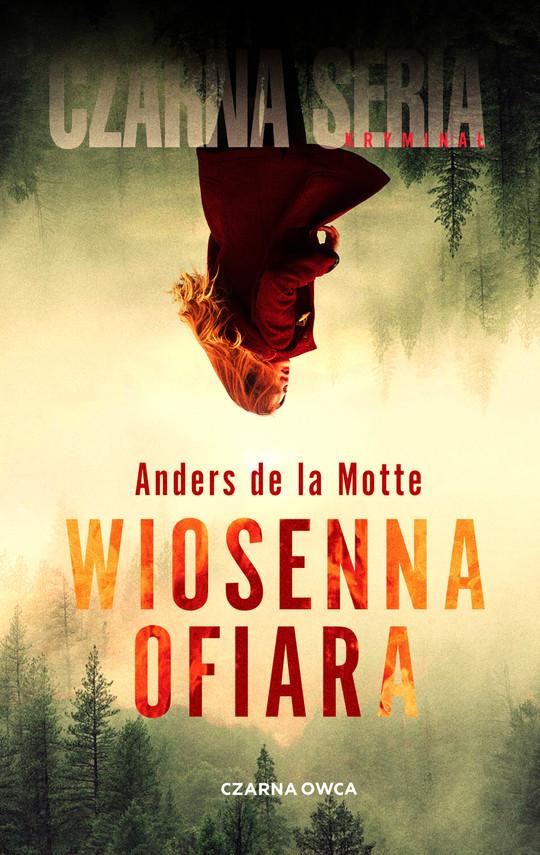 okładka Wiosenna ofiaraebook | epub, mobi | Anders de la Motte