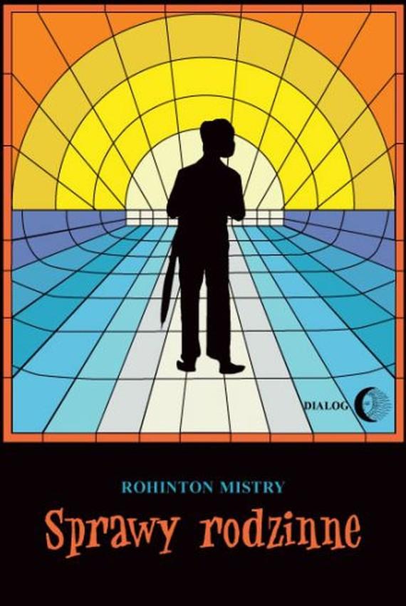 okładka Sprawy rodzinneebook | epub, mobi | Rohinton Mistry