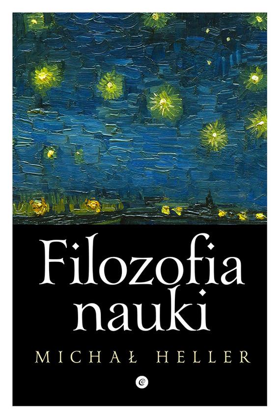 okładka Filozofia naukiebook | epub, mobi | Michał Heller