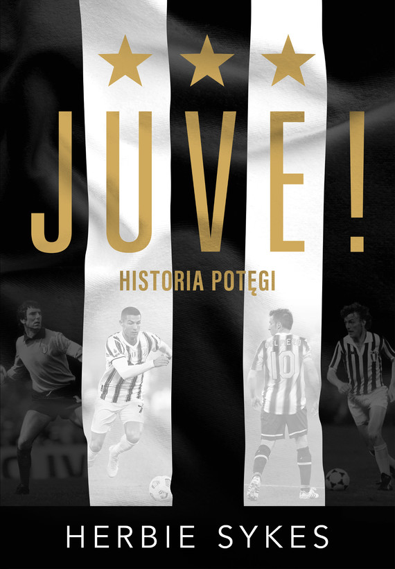 okładka Juve!ebook | epub, mobi | Herbie Sykes