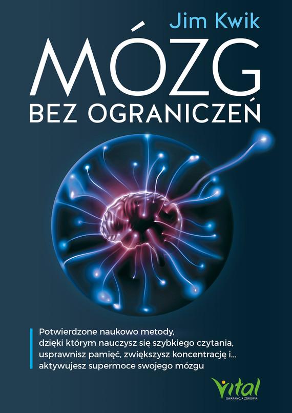 okładka Mózg bez ograniczeń.ebook | epub, mobi | Jim Kwik