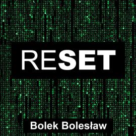 okładka Resetaudiobook   MP3   Bolesław Bolek