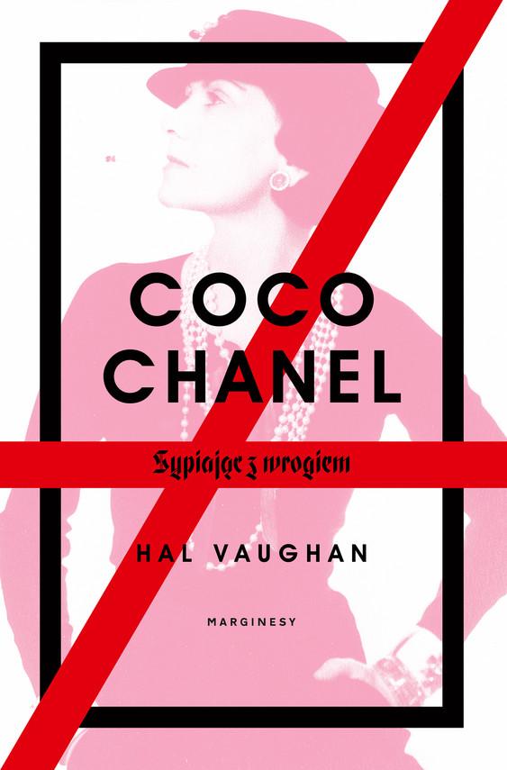 okładka Coco Chanel. Sypiając z wrogiemebook | epub, mobi | Hal  Vaughan