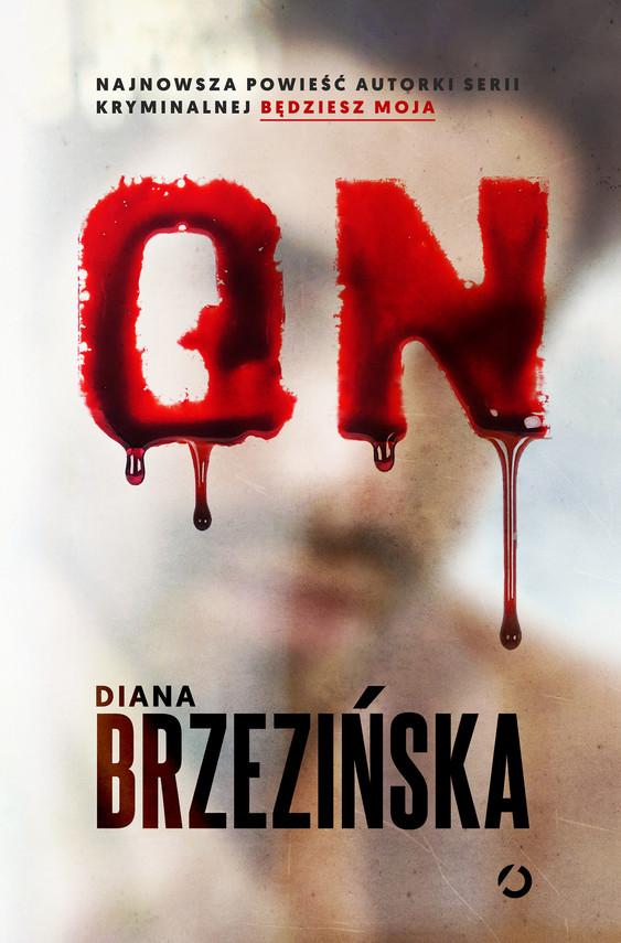 okładka Onebook | epub, mobi | Diana Brzezińska