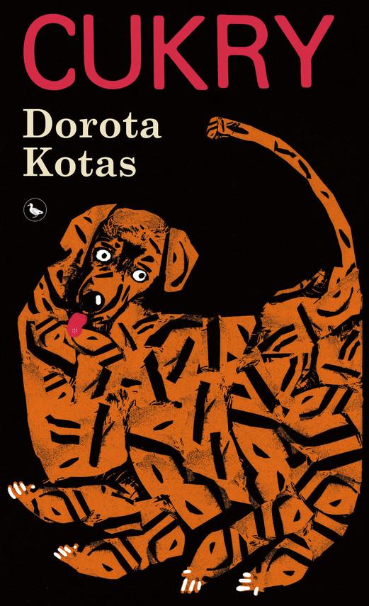 okładka Cukryebook | epub, mobi | Kotas Dorota