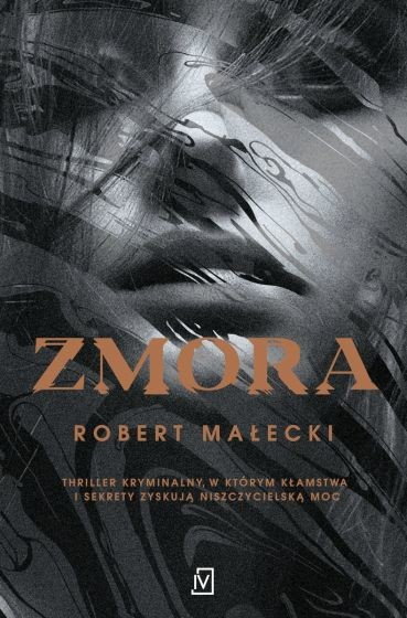 okładka Zmoraksiążka |  | Robert Małecki