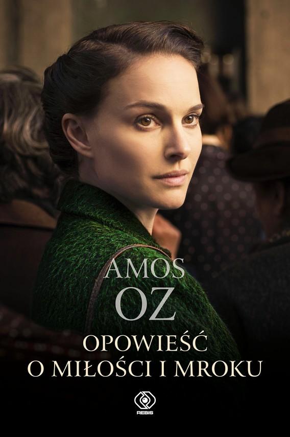 okładka Opowieść o miłości i mrokuebook | epub, mobi | Amos Oz