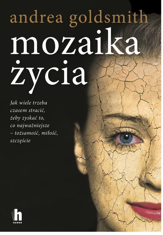 okładka Mozaika życiaebook | epub, mobi | Andrea Goldsmith