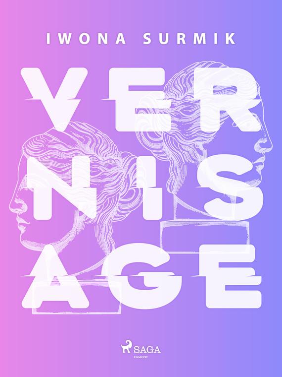 okładka Vernisageebook | epub, mobi | Iwona Surmik