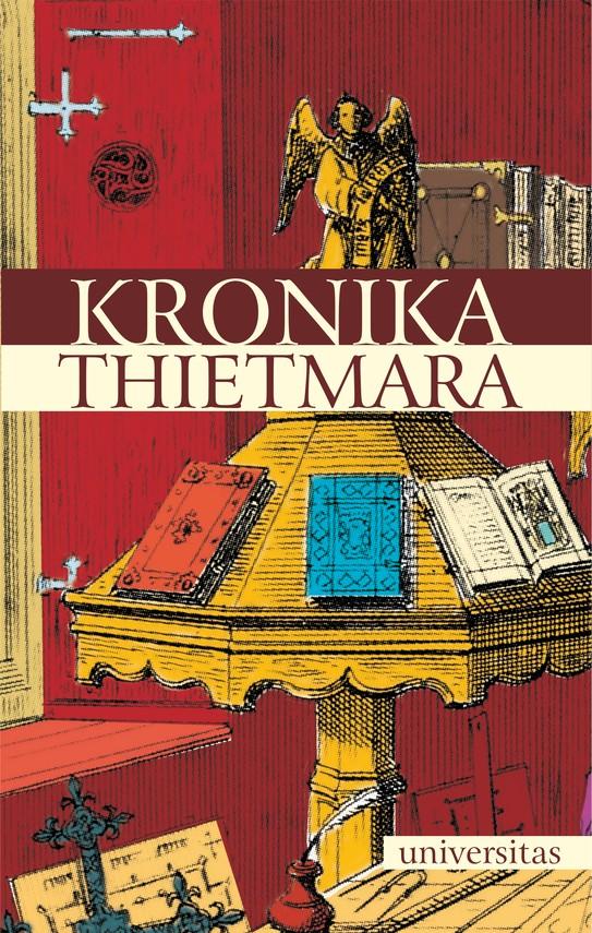 okładka Kronika Thietmaraebook | pdf | Thietmar