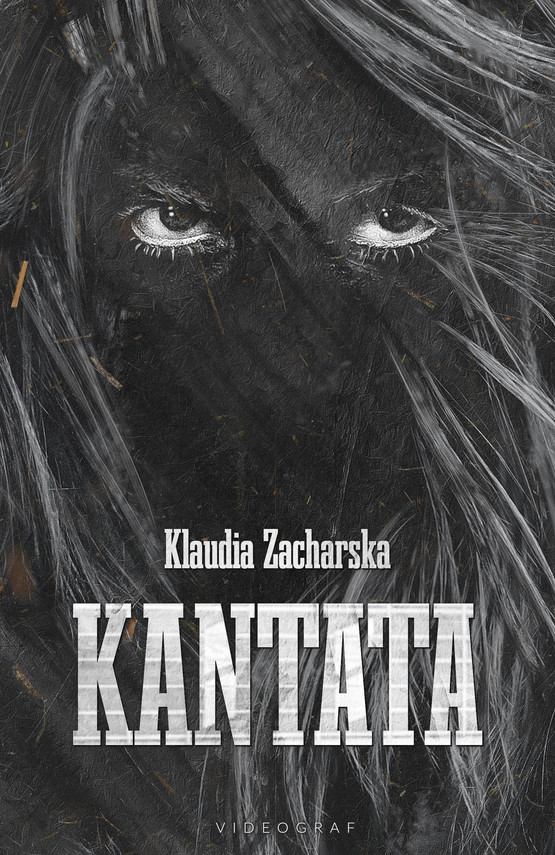 okładka Kantataebook | epub, mobi | Klaudia Zacharska