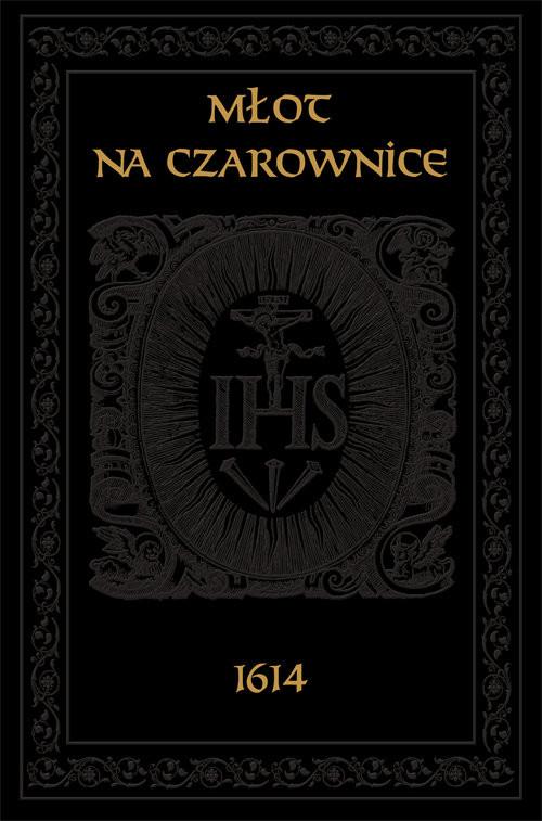 okładka Młot na czarowniceksiążka |  | Heinrich Krammer, Jacob Sprenger