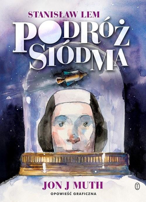 okładka Podróż siódmaksiążka |  | Stanisław Lem