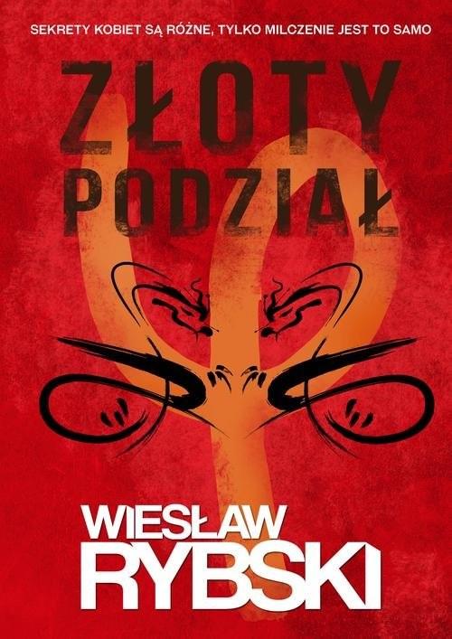 okładka Złoty podziałksiążka |  | Rybski Wiesław