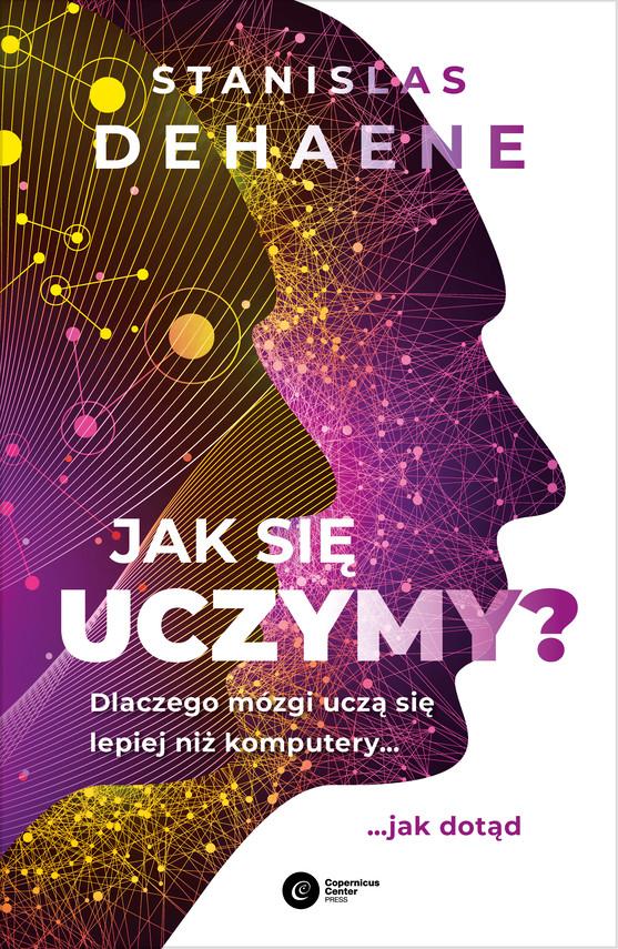 okładka Jak się uczymy?ebook | epub, mobi | Stanislas Dehaene
