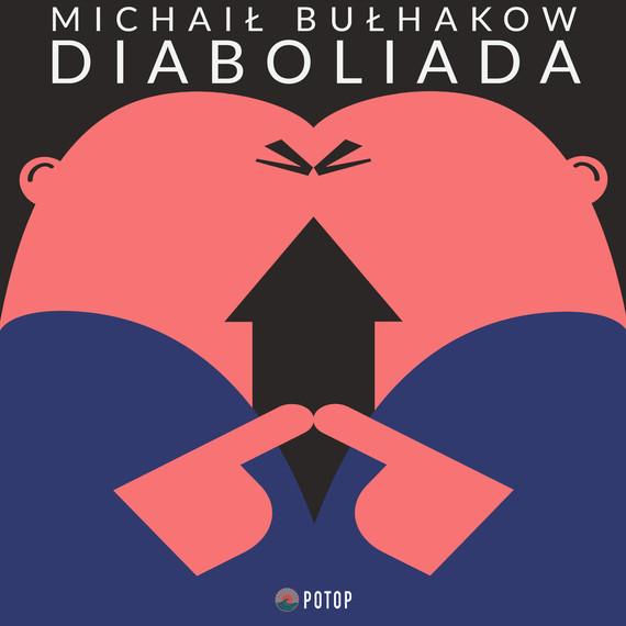 okładka Diaboliadaaudiobook | MP3 | Michaił Bułhakow