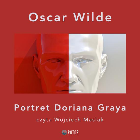 okładka Portret Doriana Grayaaudiobook | MP3 | Oscar Wilde
