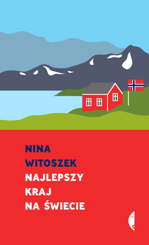 okładka Najlepszy kraj na świecieebook   epub, mobi   Nina Witoszek