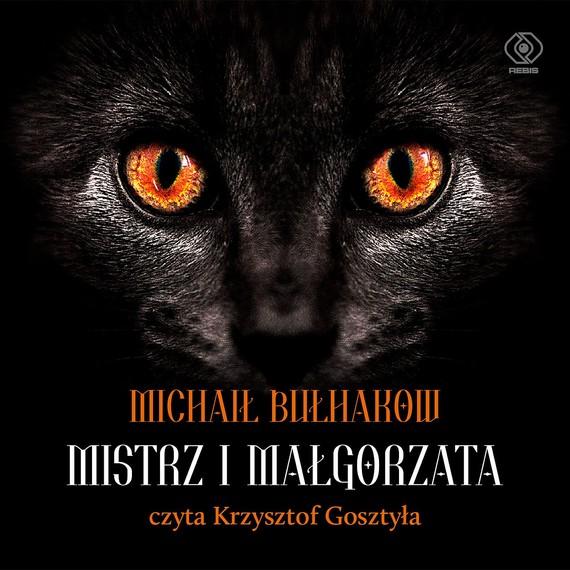 okładka Mistrz i Małgorzataaudiobook | MP3 | Michaił Bułhakow