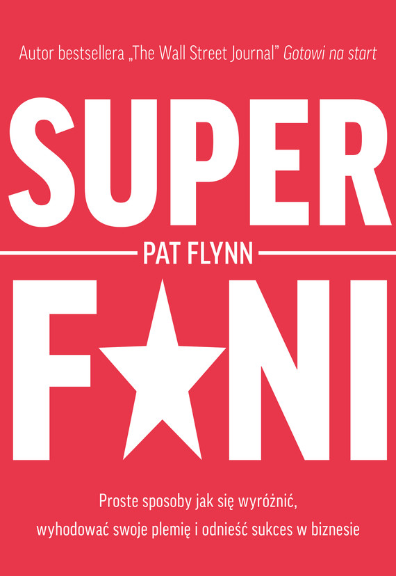 okładka Superfaniebook   epub, mobi   Flynn Pat