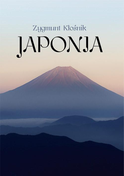 okładka Japoniaksiążka |  | Kłośnik Zygmunt