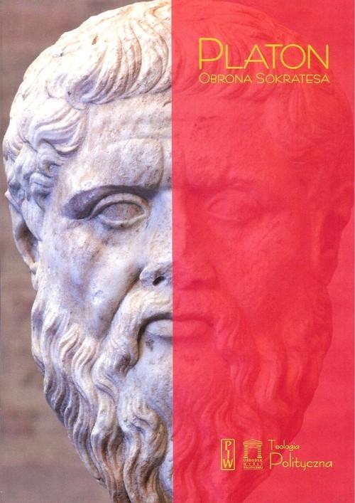 okładka Obrona Sokratesa Platonksiążka      Ryszard Legutko