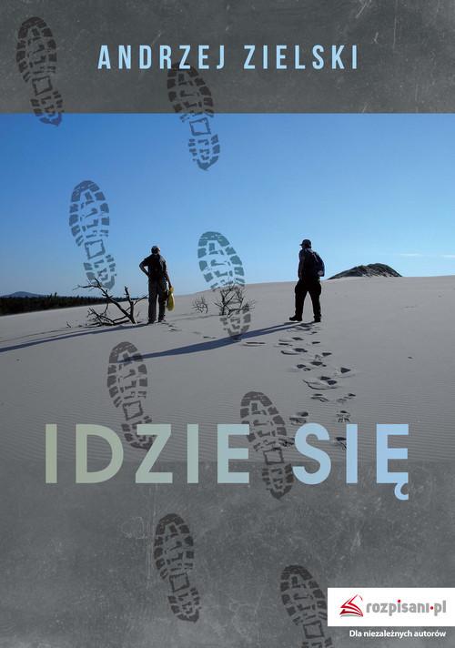 okładka Idzie sięksiążka |  | Zielski Andrzej
