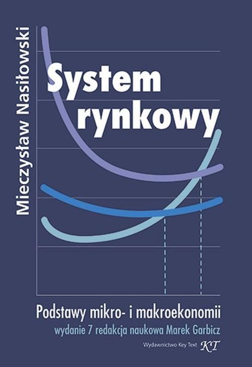 okładka System rynkowy Podstawy mikro- i makroekonomiiksiążka |  | Mieczysław  Nasiłowski